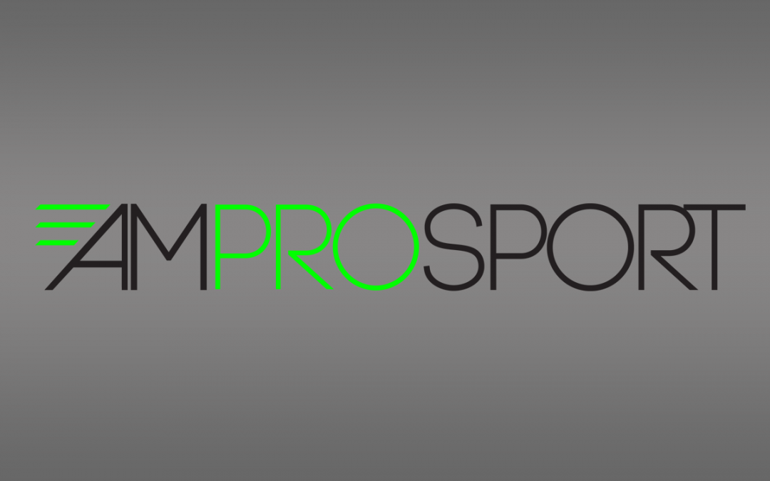 Logo Design – AM Pro Sport
