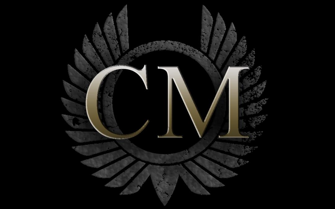 Logo Design – Clayton Mooney