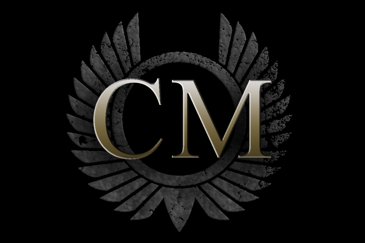 Clayton Mooney logo