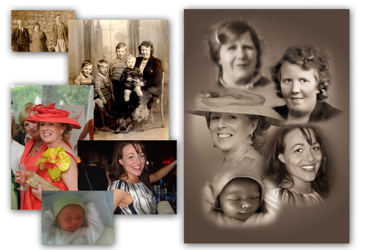 Five-Generations-Mothers
