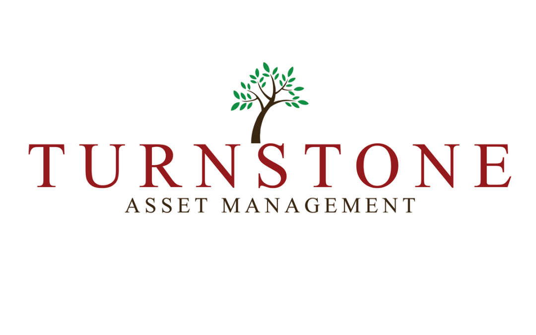 Logo Design – Turnstone Asset Management