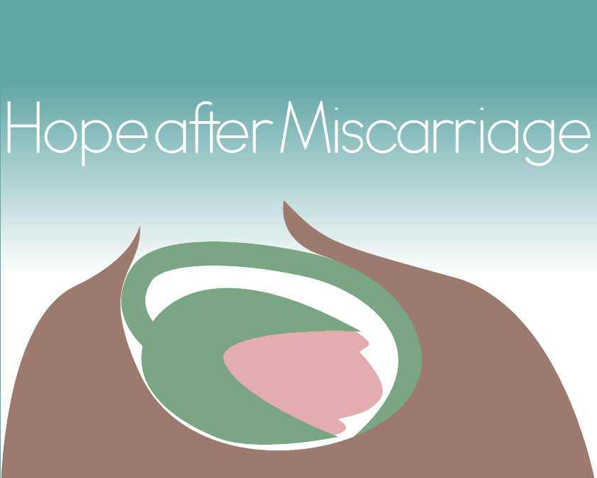 Logo Design – Hope After Miscarriage