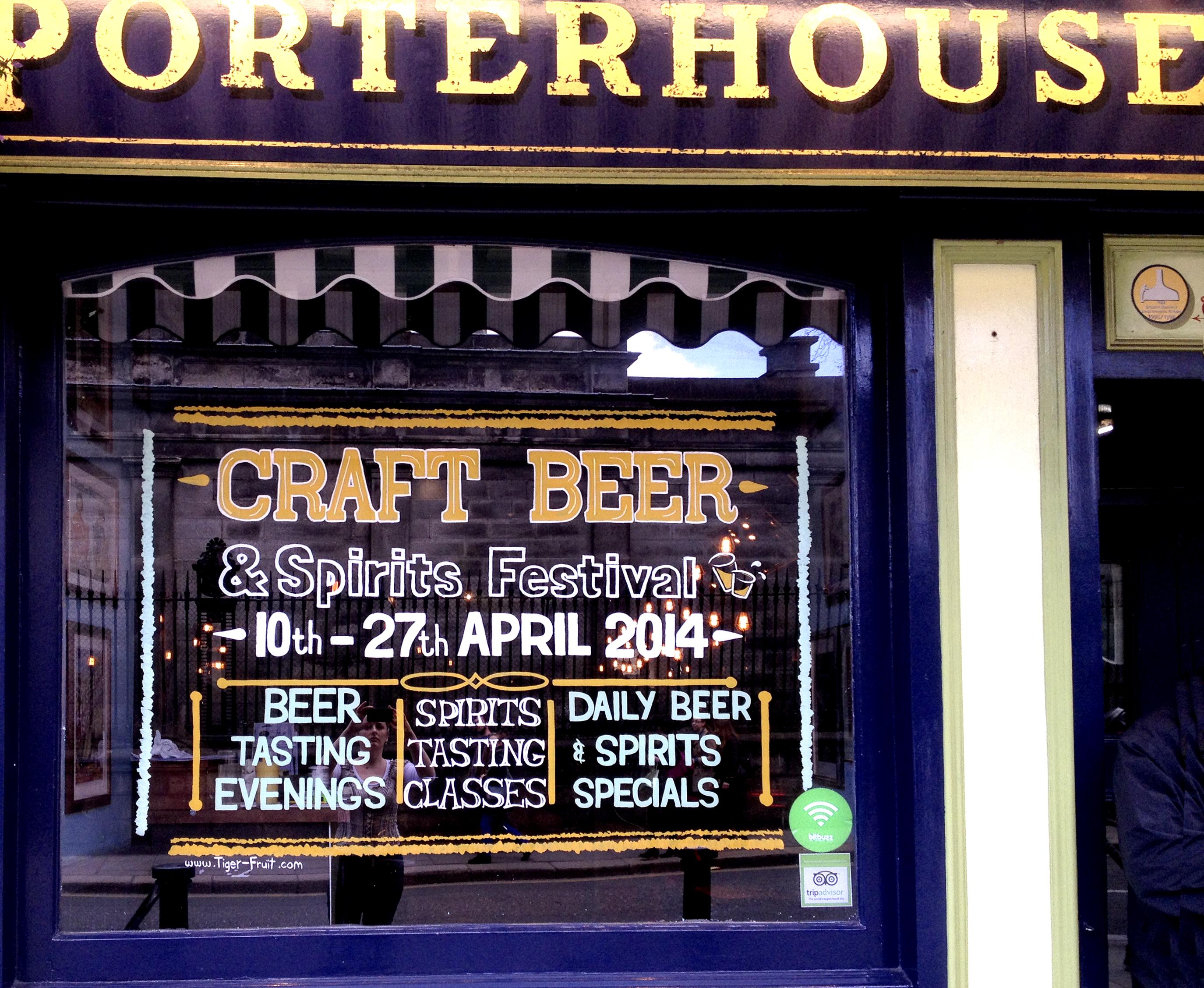 Porterhouse_Craft_Beer