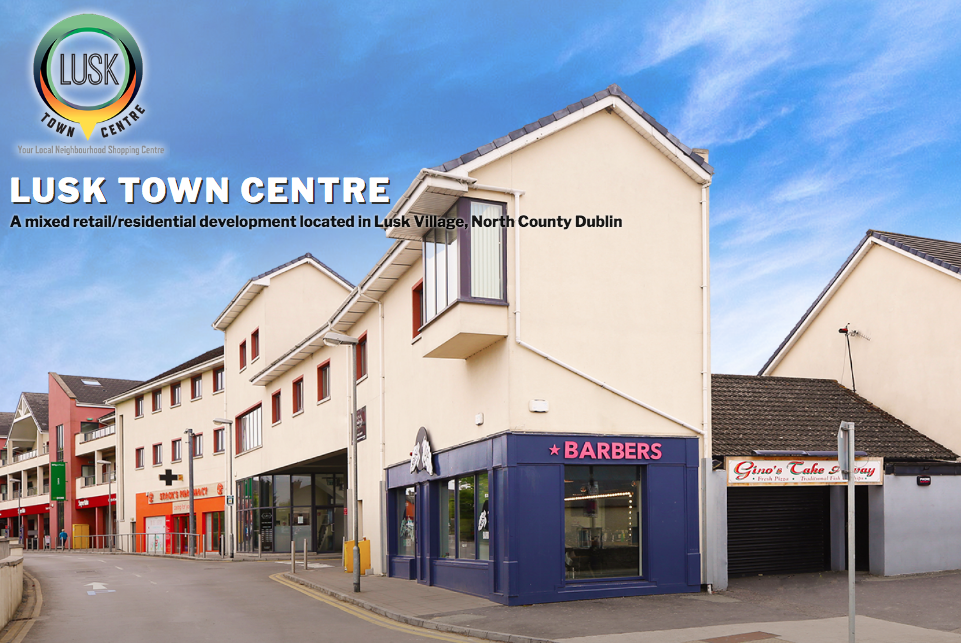 Lusk Town Centre website