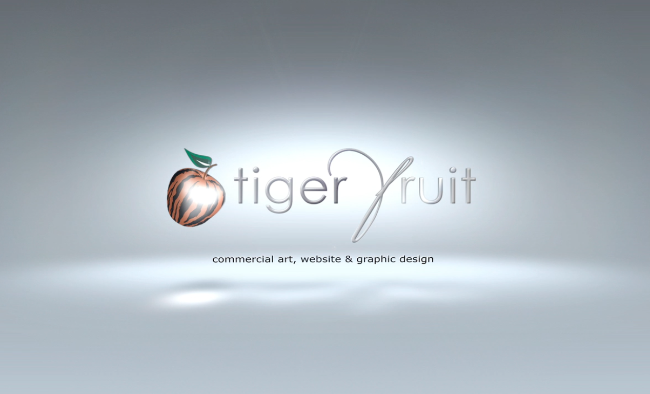 Motion Graphics (logo reveal)
