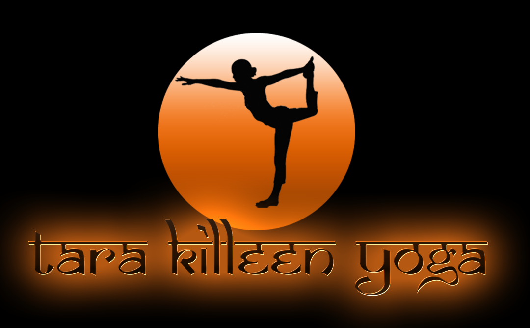 Logo Design – Tara Killeen Yoga