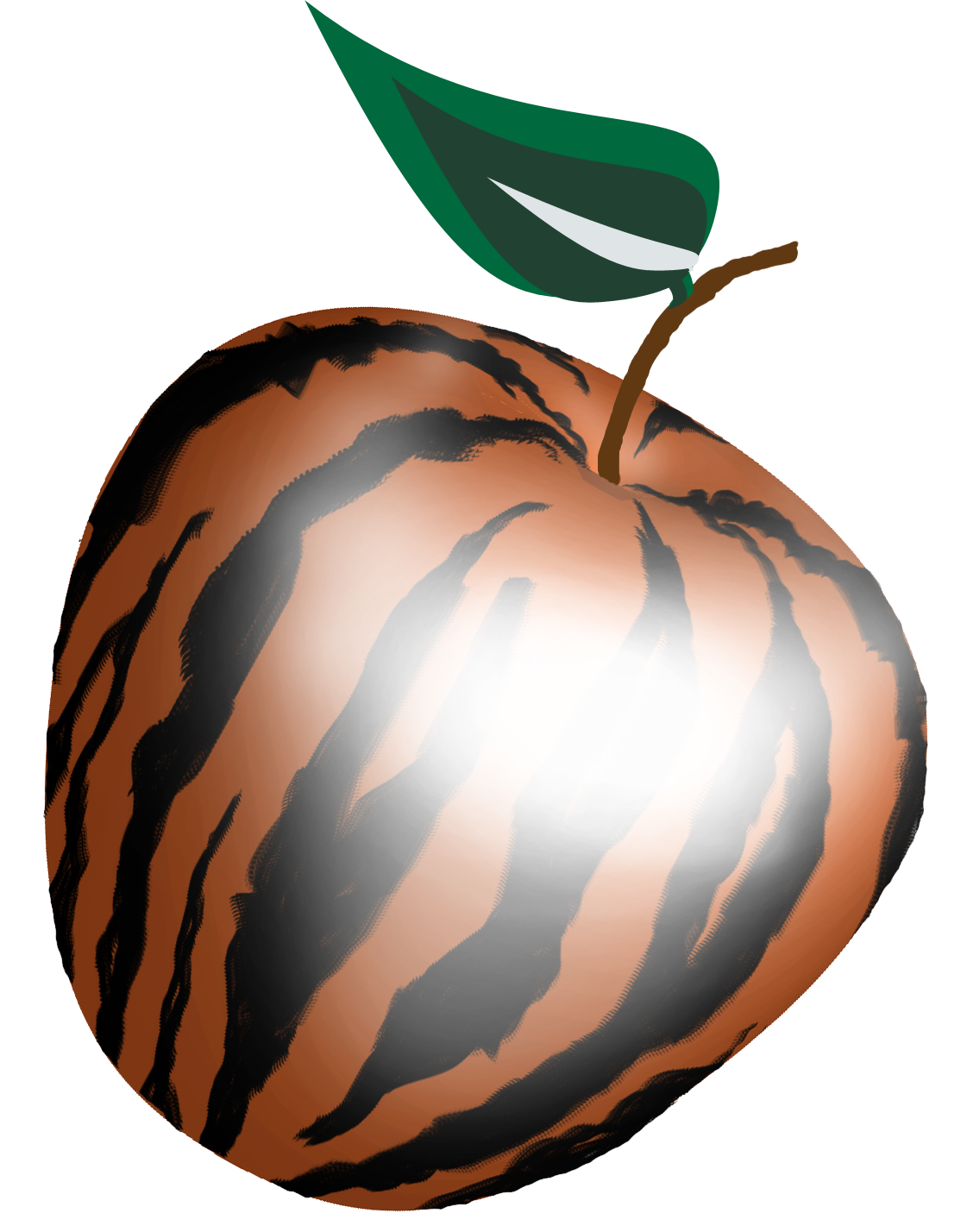 Tiger-Fruit