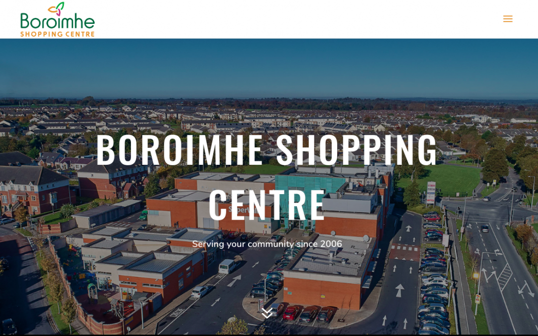Boroimhe Shopping Centre website